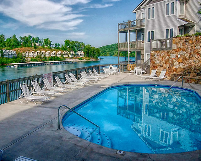 Norris Lake Condos for Sale at Deerfield Resort